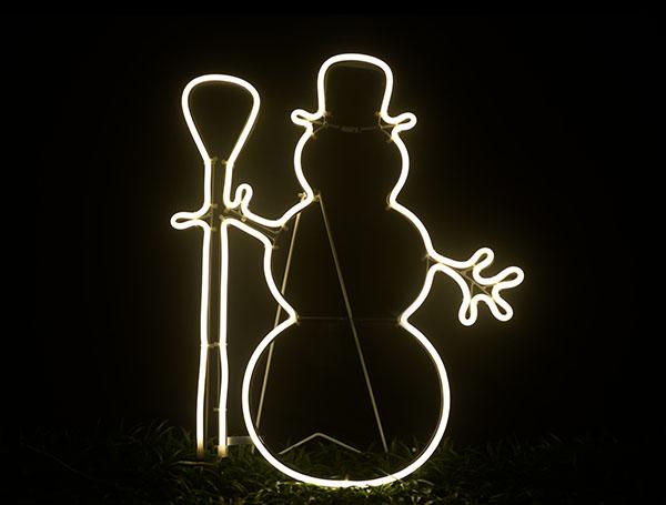 The snowman 3