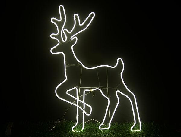 Elk white